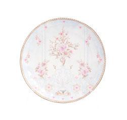 Набор закусочных тарелок Royal МЕЛКИЕ ЦВЕТЫ 19 см