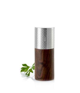 Мельница для соли и перца ADHOC GOLIATH DOTS S 5*5*13,3 см