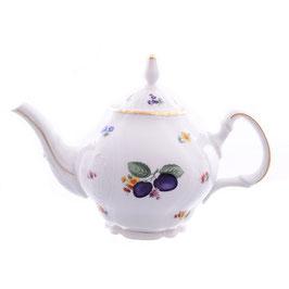Чайник заварочный Bernadotte СЛИВА 700 мл