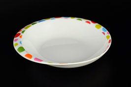 Набор глубоких тарелок THUN FUTURE ФЕЛЛИНИ 20 см