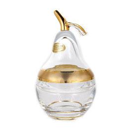 Ваза для конфет Union Glass ГРУША 10 см