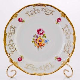 Набор десертных тарелок Weimar САНКТ -  ПЕТЕРБУРГ 17 см ( артикул МН 23379 В )