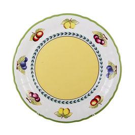 Набор подстановочных тарелок Epiag ФРУКТЫ 25 см