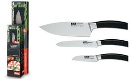 Набор ножей универсальный Fissler PASSION 3 предмета