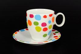 Набор для кофе THUN FUTURE ФЕЛЛИНИ на 6 персон 12 предметов