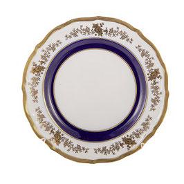 Набор десертных тарелок Epiag АННА АМАЛИЯ 17 см