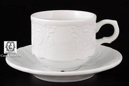 Набор для кофе Bernadotte РЕСТОРАННЫЙ на 6 персон 12 предметов