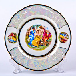 Набор закусочных тарелок МАДОННА Bernadotte  19 см