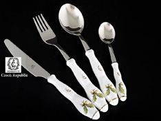 Набор столовых приборов ОХОТА Bernadotte на 6 персон 24 предмета
