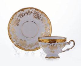 Набор для кофе Weimar КАСТЭЛ на 6 персон 12 предметов ( артикул МН 32372 В )