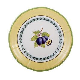 Набор десертных тарелок Epiag ФРУКТЫ 17 см