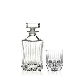 Набор для виски  Union Glass АДАЖИО НЕ ДЕКОР 7 предметов