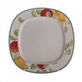 Набор подстановочных тарелок Thun ЛЕОН 25 см