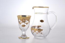 Набор для воды Art Decor LIRIC 7 предметов