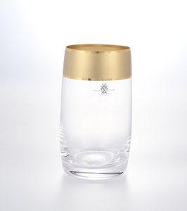 Набор стаканов КЛАУДИЯ МАТОВАЯ  Bohemia Crystal 250 мл