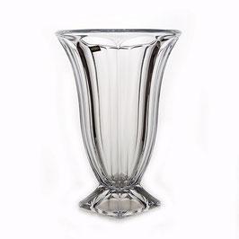 Ваза для цветов Bohemia Crystal ПАНЕЛ ПРОЗРАЧНАЯ 36 см
