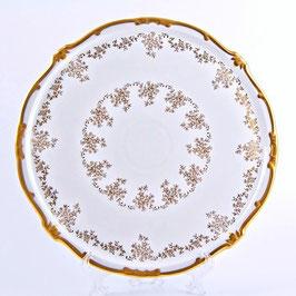 Блюдо для торта Weimar КАСТЭЛ 33 см ( артикул МН 8412 В )