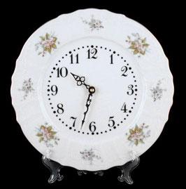 Часы настенные ОСЕННИЙ ЛИСТ Bernadotte 27 см