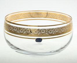 Ваза для конфет КЛАУДИЯ  Bohemia Crystal 22 см