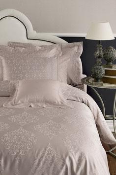 Постельное Белье VALERON SATIN JACQUARD 2 спальное GLOSSARY Светло-Серый