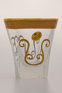 Набор стаканов для виски Astra Gold ФУЗИОН 280 мл