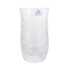 Набор хрустальных стаканов Arnstadt SUNROSE 300 мл
