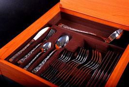 Набор столовых приборов Dubai 25 предметов