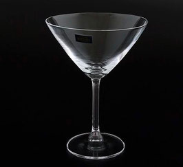 Набор бокалов для мартини ГАСТРО  Bohemia Crystal 280 мл