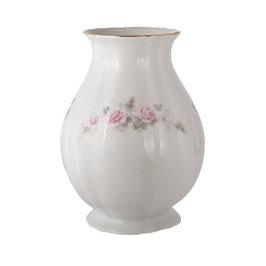 Ваза для цветов Bernadott РОЗА СЕРАЯ 18,5 см