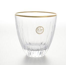 Набор хрустальных стаканов для виски Same ФЛОРЕНЦИЯ 300 мл