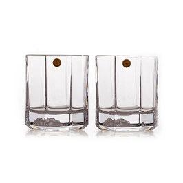 Набор стаканов для виски Roshental ЛЮМИЕР 350 мл ( артикул МН 4933 В )