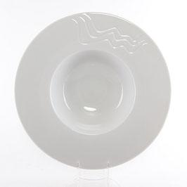 Тарелка глубокая Thun БЕНЕДИКТ для Ресторанов 27 см