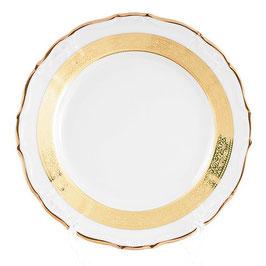 Набор закусочных тарелок Thun МАРИЯ ЛУИЗА ИВОРИ 19 см