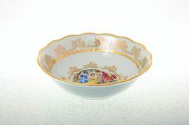 Набор салатников  МАДОННА ПЕРЛАМУТР Sterne Porcelan 19 см