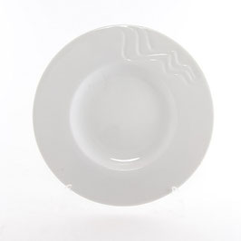 Тарелка закусочная Thun БЕНЕДИКТ для Ресторанов 22 см
