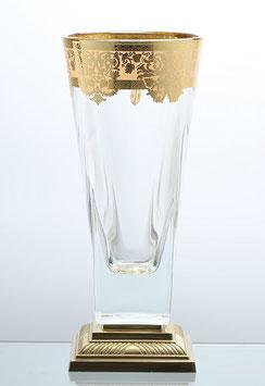 Ваза для цветов Astra Gold NATALIA GOLD 38 см