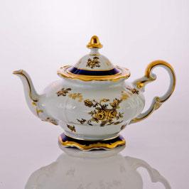 Немецкий чайник Weimar АННА АМАЛИЯ 1200 мл ( артикул МН 4599 В )