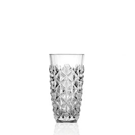 Набор стаканов RCR Cristalleria Italiana ЭНИГМА 400 мл