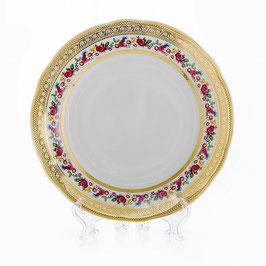 Набор закусочных тарелок Moritz Zdekalier МЕЛКАЯ РОЗА 19 см