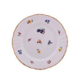 Набор десертных тарелок Bernadotte СЛИВА 17 см