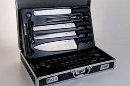Набор ножей Paderno 15 предметов