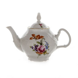 Чайник заварочный ПОЛЕВОЙ ЦВЕТОК Bernadotte 700 мл