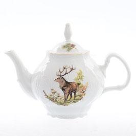Чайник ОХОТА Bernadotte 1200 мл