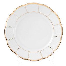 Набор подстановочных тарелок МЕНУЭТ Thun 24 см