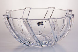 Ваза для фруктов ИНФИНИТИ Bohemia Crystal 28 см