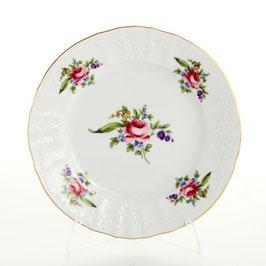 Набор десертных тарелок  ПОЛЕВОЙ ЦВЕТОК Bernadotte 17 см