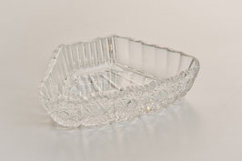 Хрустальный набор для варенья Bohemia Crystal 12 см