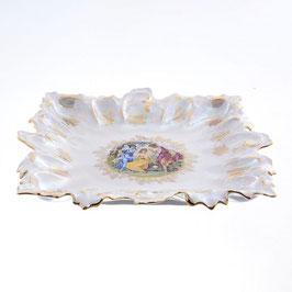 Блюдо квадратное МАДОННА Queens Crown 32 см