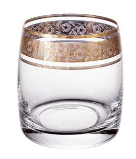 Набор стаканов КЛАУДИЯ Bohemia Crystal 290 мл