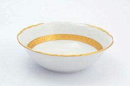 Набор салатников Sterne Porcelan МАТОВАЯ ПОЛОСА 19 см